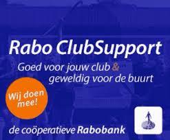 Stichting BuddyBike Bodegraven doet mee met Rabo ClubSupport 2021.